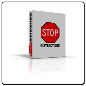 StopDistractions